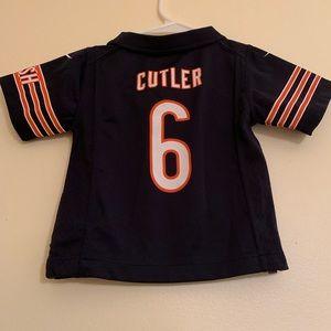 Tops - Cutler Jersey - 12 months BOY.  NWOT
